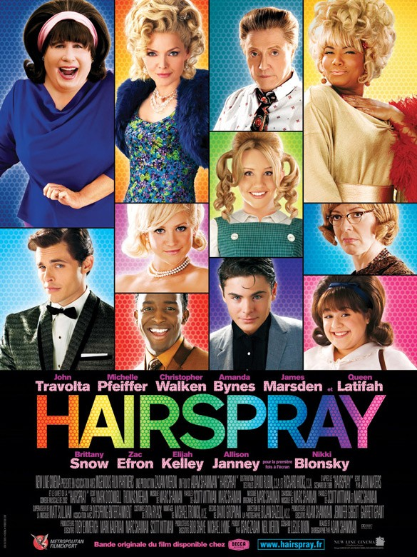 Hairspray [AC3] [DVDRiP] [FRENCH] [MULTI]