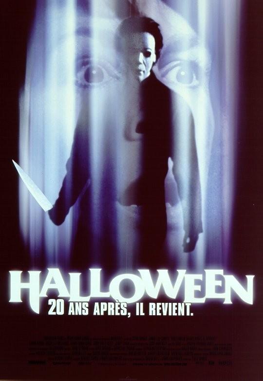 Halloween, 20 ans après [DVDRiP l FRENCH][DF]