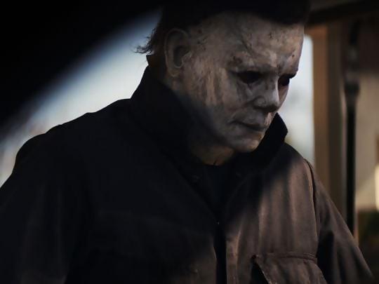 Le nouvel Halloween arrive prochainement — Bande annonce
