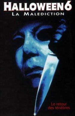 Halloween VI : la malédiction de Michael Myers