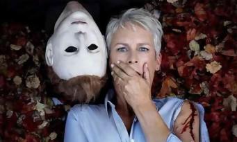 Halloween 2018 sera-t-il le dernier film de Jamie Lee Curtis ? Elle répond