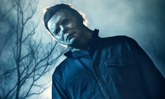 Halloween 2018 : une photo du terrifiant Michael Myers sans son masque !