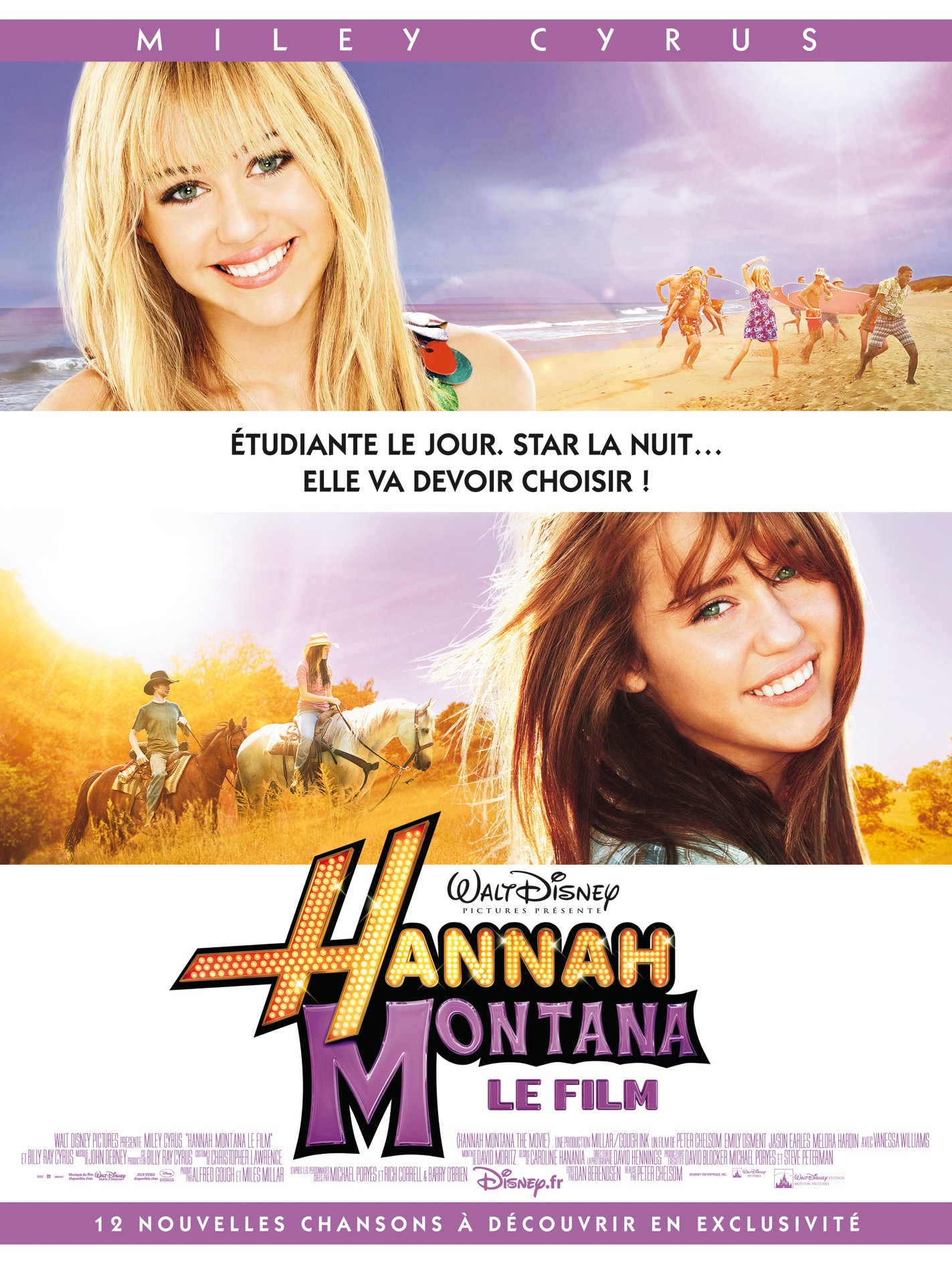 Hannah Montana   le film streaming vf