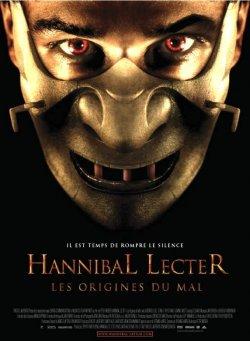 Hannibal Lecter, Les Origines du Mal [DVDRiP]