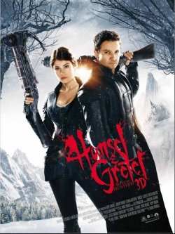 Hansel & Gretel  Witch Hunters TRUEFRENCH [DVDRip.MD]