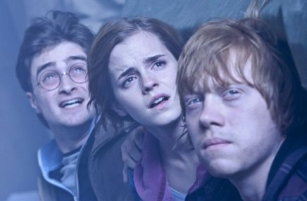 Harry Potter 7 : les adieux en video