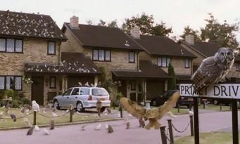 Harry Potter : la maison où il a grandi est à vendre. Avis aux fans !