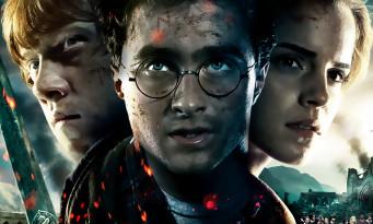 Harry Potter ne revient pas en série sur Netflix. Internet a menti