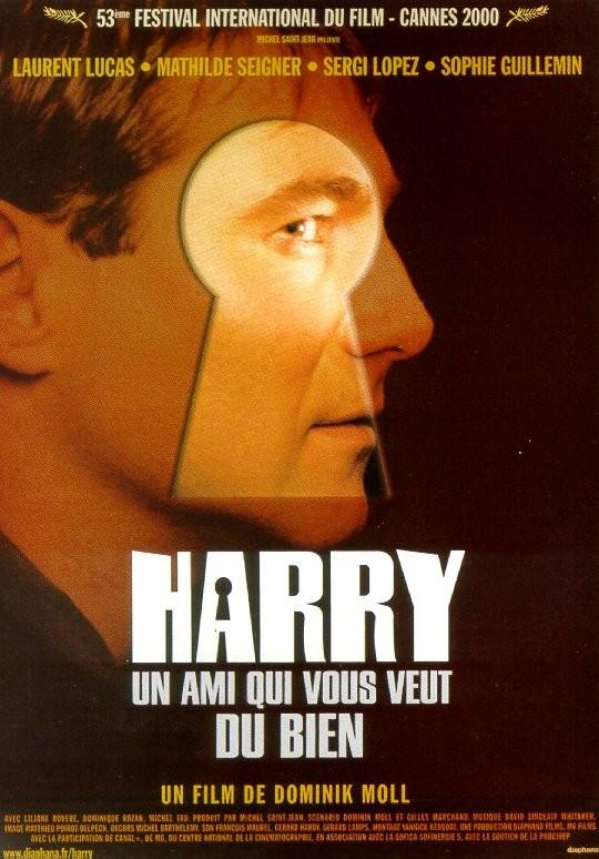 Harry, un ami qui vous veut du bien [DVDRiP l FRENCH][DF]