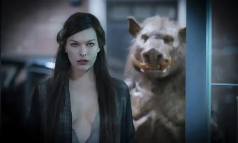 Milla Jovovich défend HELLBOY face aux critiques et cite Resident Evil comme référence