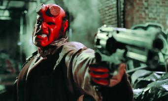 Hellboy 3 : Guillermo del Toro demande aux fans de se mobiliser pour le film