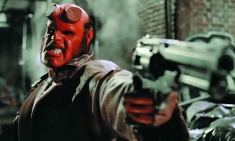"""Hellboy 3 n'aura jamais lieu"" selon Guillermo del Toro"