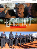 Heritage fight