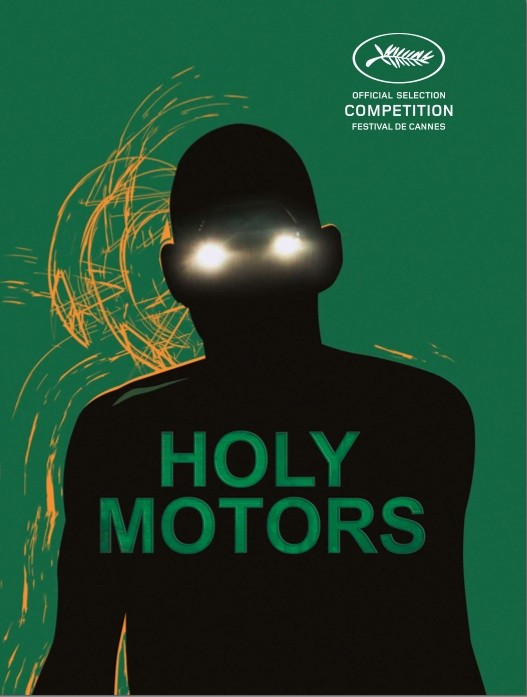Holy Motors 2012 FRENCH [SUBFORCED] BRRiP AC3 [MULTI]