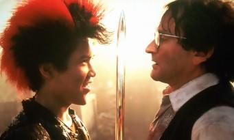 Hook : un préquel au film de Steven Spielberg sur Rufio financé par kickstarter
