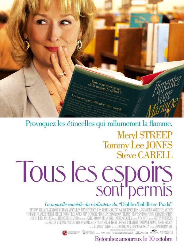Tous les espoirs sont permis [FRENCH][BDRIP]