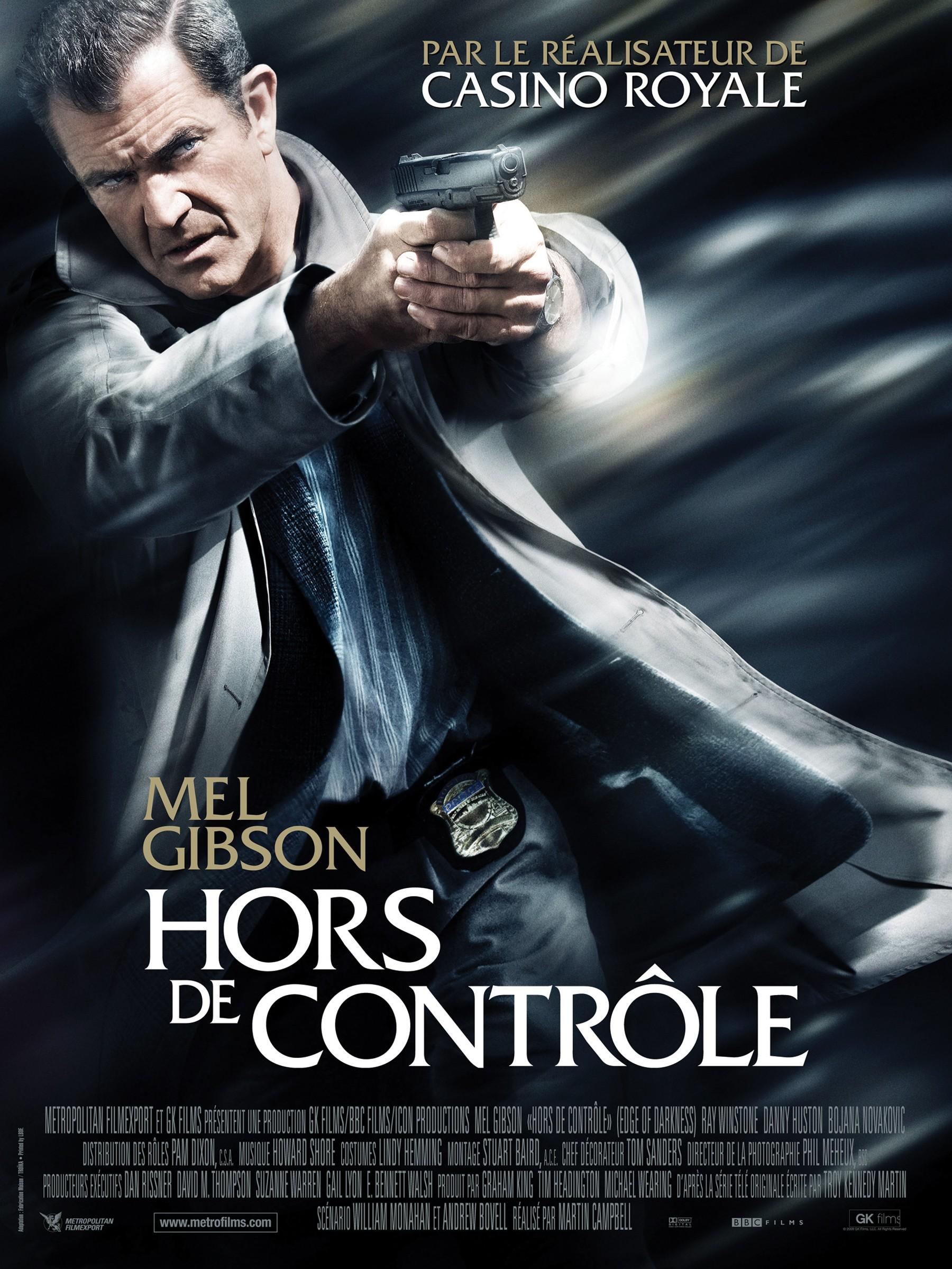 Hors de contrôle [DVDRiP l FRENCH][DF]