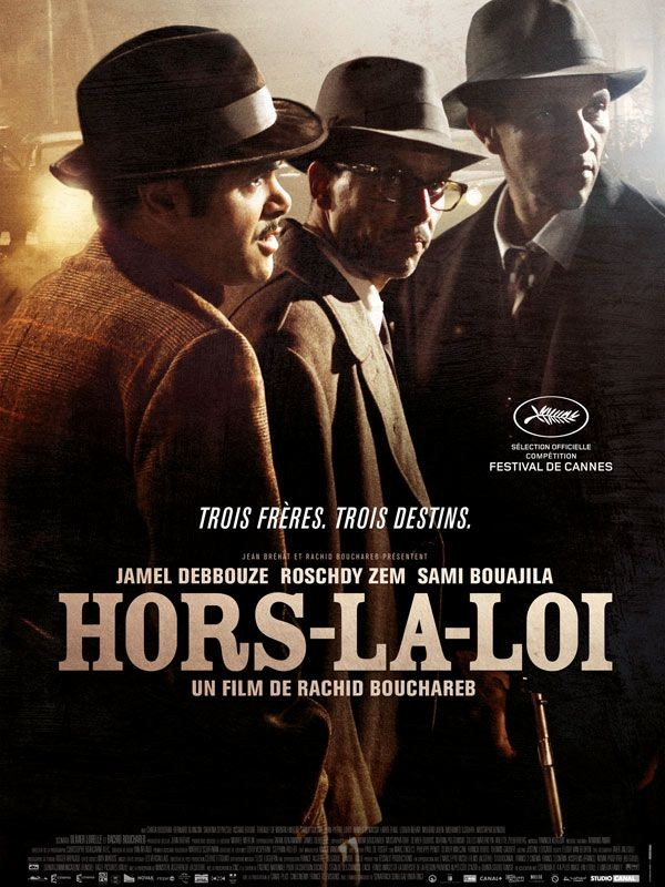 Hors la loi [BRRiP] [FRENCH SUBFORCED ] [MULTI]