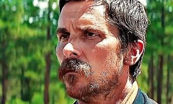 HOSTILES :  extraits du western de Christian Bale, le grand oublié des Oscars