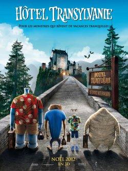 Hotel Transylvanie | MULTI [DVD-R NTSC]