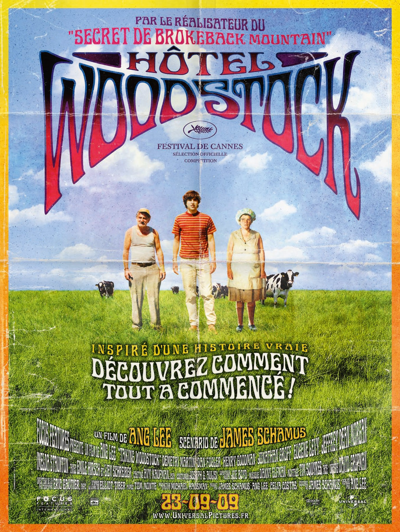 Woodstock Casino