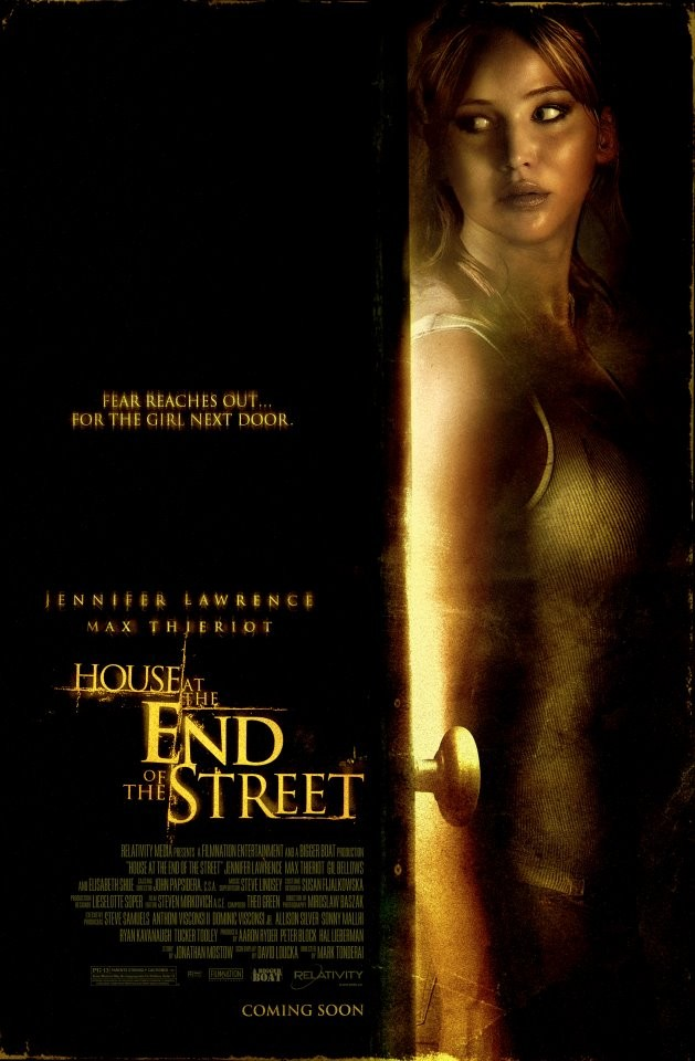 House At The End Of The Street 2012 [TS] [VO] [MULTI]