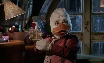 Howard le Canard en Blu Ray : c'est pour bientôt !