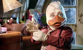 Howard le canard : bientôt le reboot chez Marvel ?