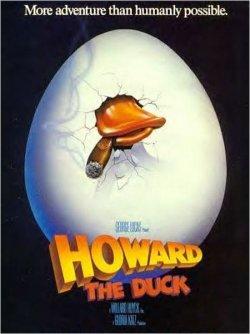 Howard le Canard