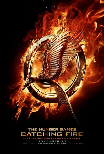 Hunger Games - L Embrasement