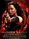 Hunger Games - L'Embrasement