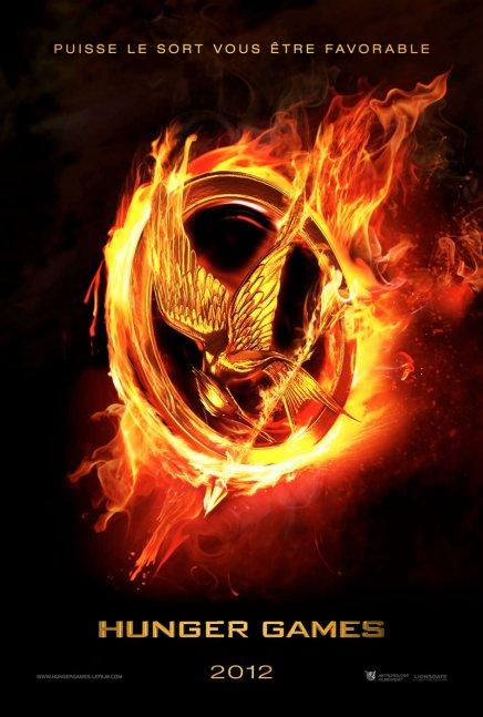 Hunger Games : la bande annonce