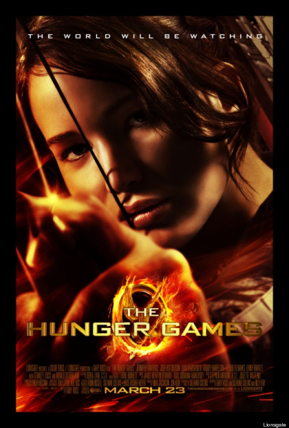 The Hunger Games 2012 FRENCH DVDRIP [1CD][2CD] [MULTI]