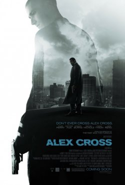 Alex Cross [BDRiP]