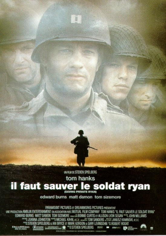 [MULTI] Il faut sauver le soldat Ryan [DVDRiP]