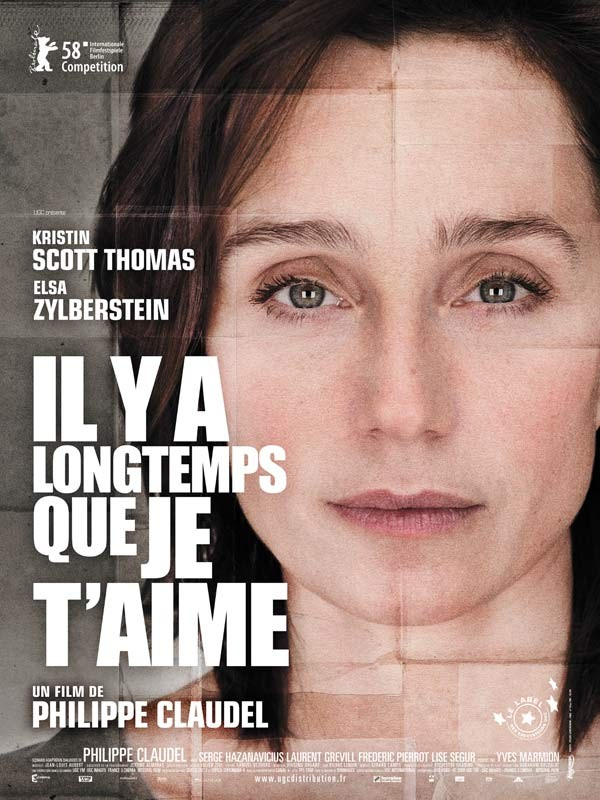 Il y a longtemps que je t'aime [AC3] [BRRiP] [FRENCH] [MULTI]