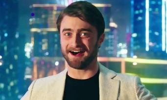Daniel Radcliffe veut être tué dans Game Of Thrones