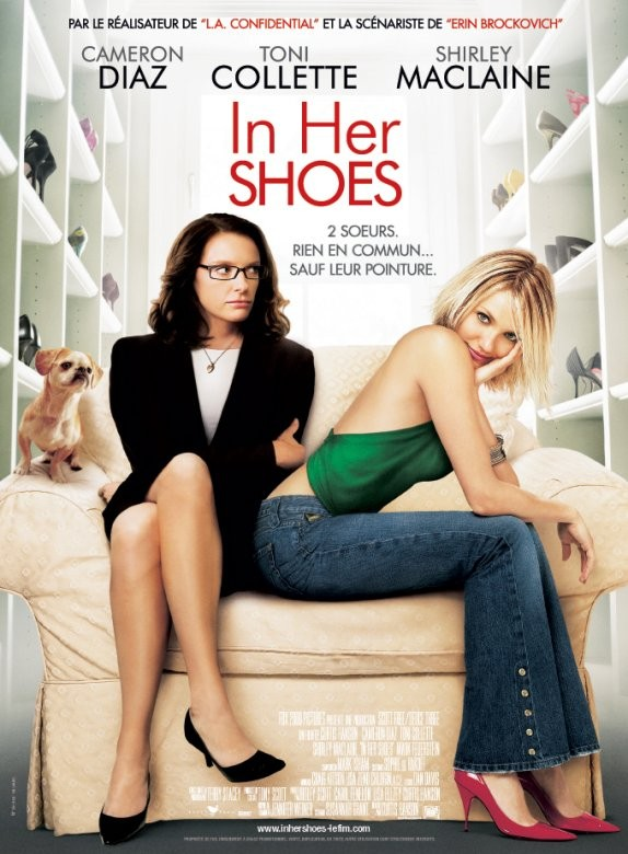 In Her Shoes [FRENCH|DVDRiP] [Multi]