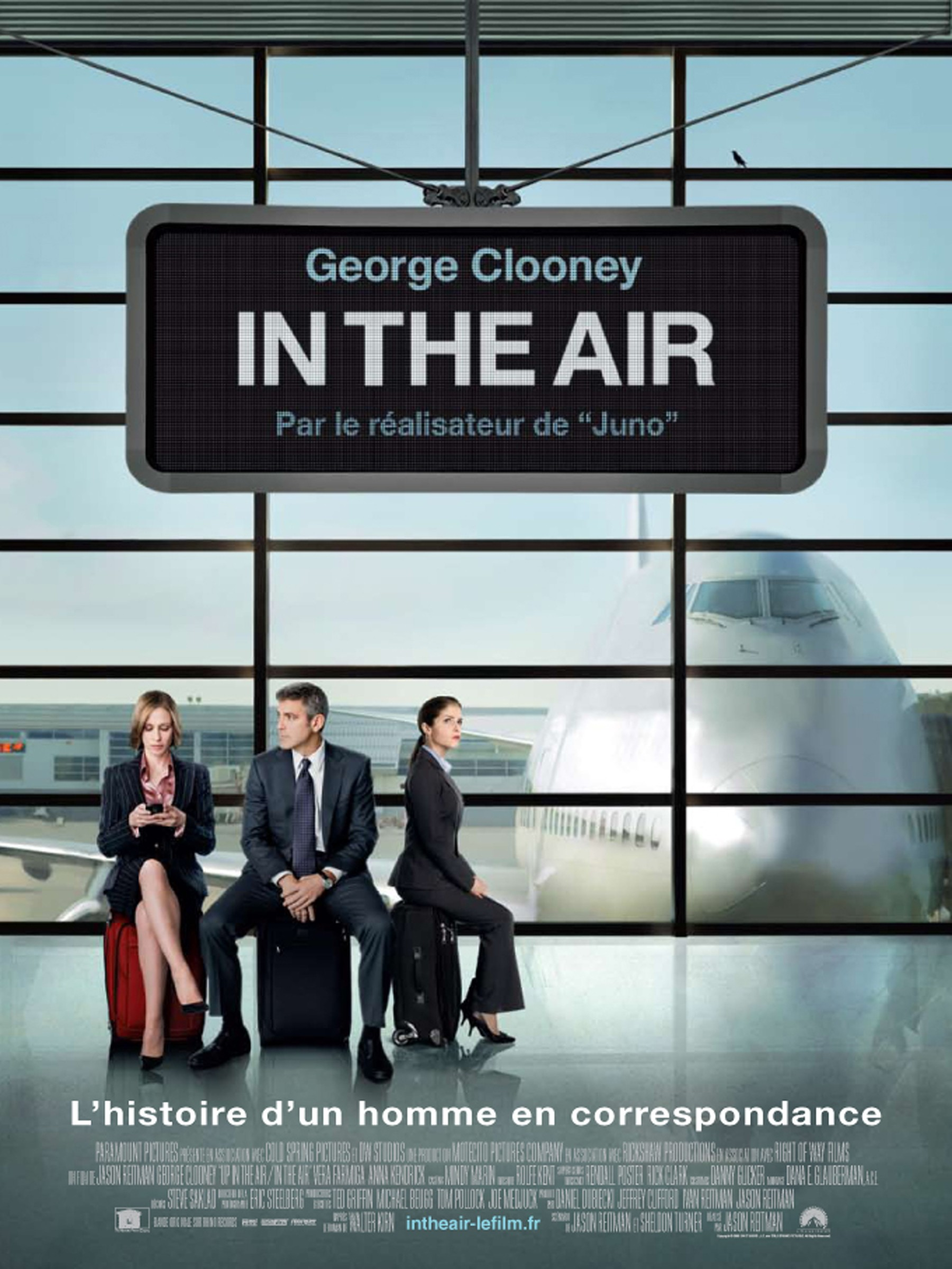 In the Air [AC3] [BRRiP] [FRENCH] [MULTI]