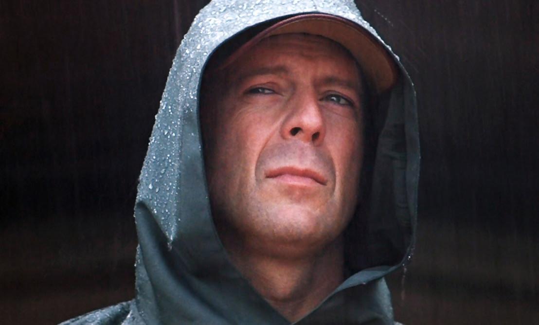 Mnight Shyamalan évoque Incassable 2 Avec Bruce Willis