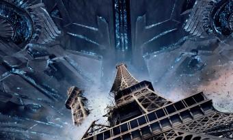 Independence Day Resurgence ne détruit pas Paris et la Tour Eiffel. Voici pourquoi