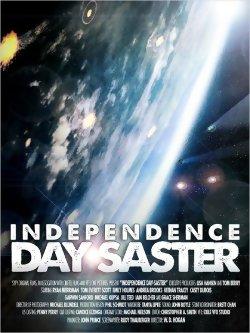 Independence Daysaster (2013) [TRUEFENCH] [DVDRiP]