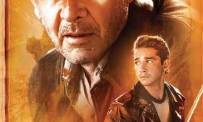 Indiana Jones 4 : le Royaume du Crâne de Cristal