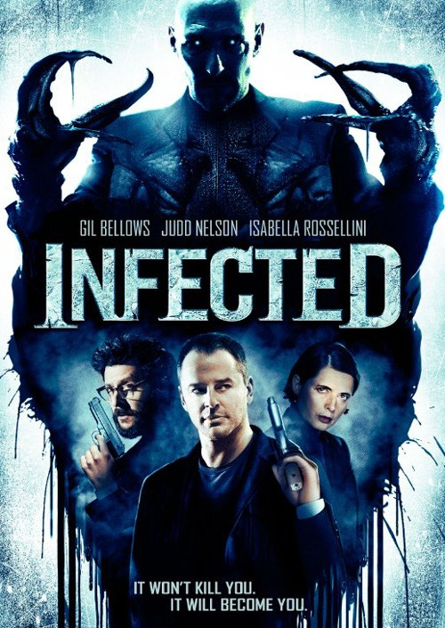 [DF] Infected [DVDRiP]