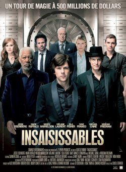 [MULTI] Insaisissables [DVDRiP]