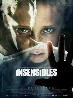 Insensibles  [BDRIP-AC3] [VOSTFR] [MULTI]