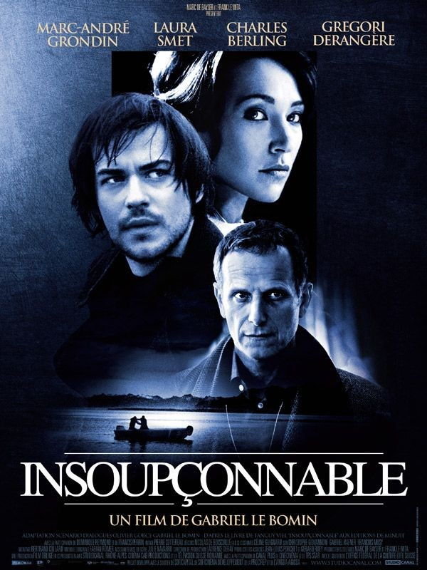 Insoupçonnable [DVDRiP l FRENCH][MULTI]