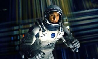 Premières infos sur les DVD et Blu-Ray d'Interstellar
