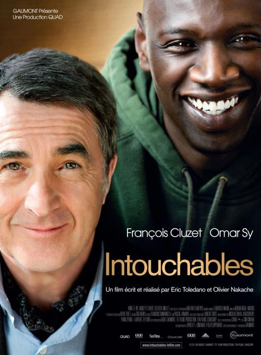 [MULTI] Intouchables  [DVDRIP] [FRENCH]