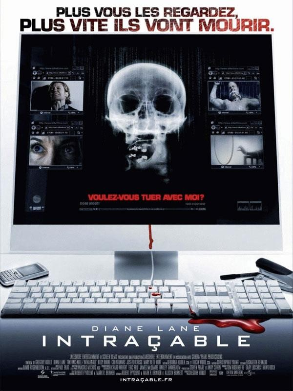 Intraçable  | DVDRiP | FRENCH | UL | DF